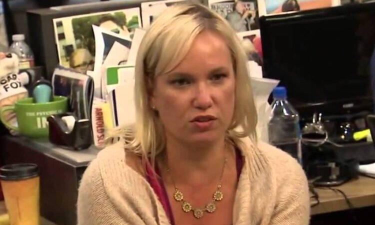Kelly Berning