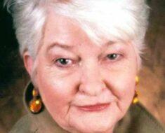 Frances Yarborough