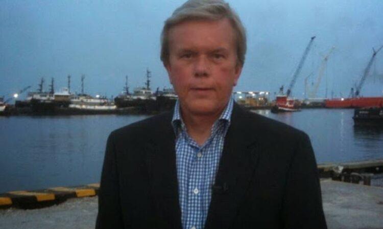 Doug Llewelyn