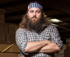 Willie Jess Robertson