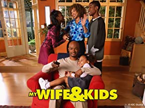 Caption: Actress Kyla Wayans with her family
