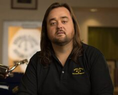 Chumlee (Austin Russell)