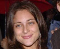 Anna Strout