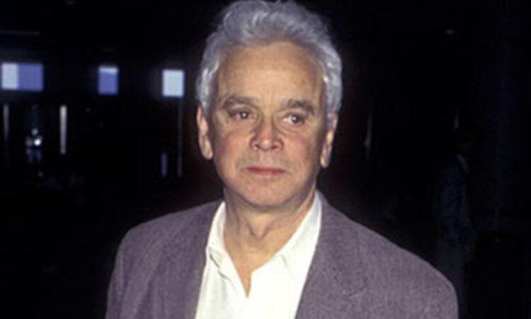 Bernard Sofronski