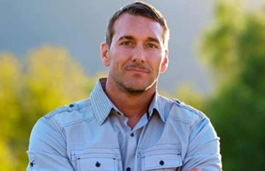 Brandon McMillan