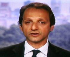 Zaab Sethna
