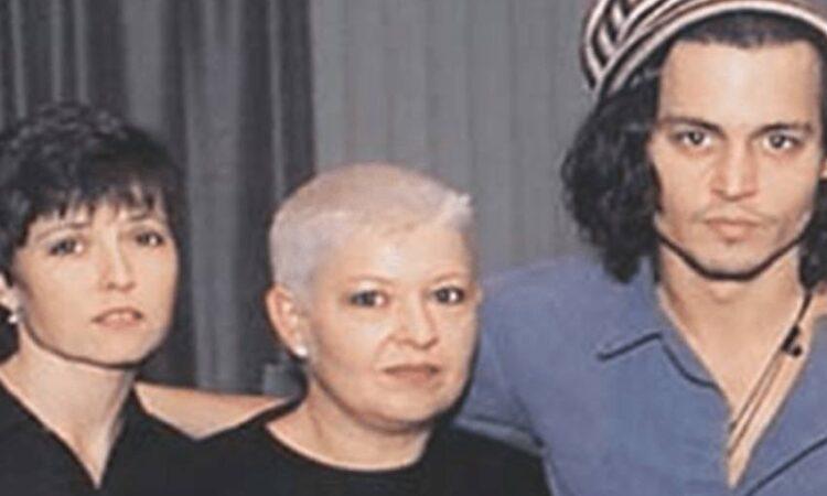 Debbie Depp