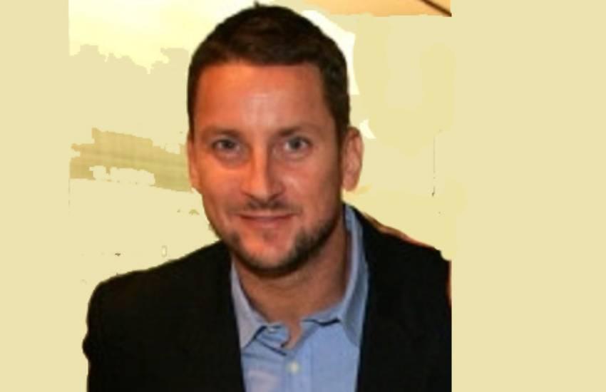 Mike McGlaflin