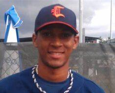 Danry Vasquez