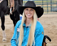 Amberley Snyder Marry
