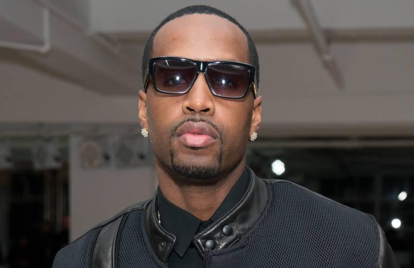 CONFIRMED Safaree Samuels on Love & Hip Hop Hollywood for