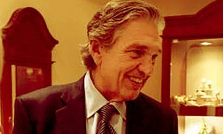 Albert DePrisco