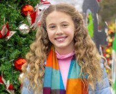 Eden Summer Gilmore