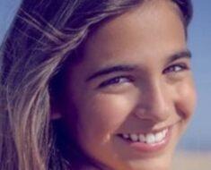 Leila Emmanuelle Mathison