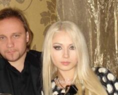 Dmitry Shkrabov