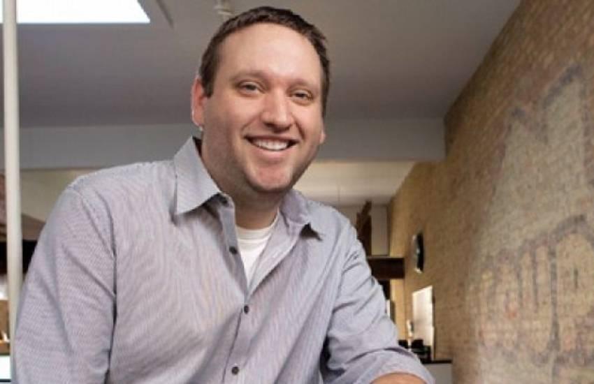 Scott Kluth