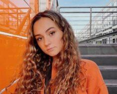 Gabriela Gonzalez