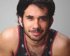 Gabriel Montiel