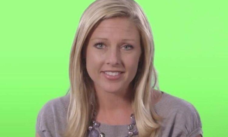Ann Marie Slater
