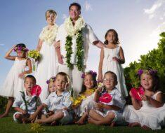 Jon Gosselin family photo