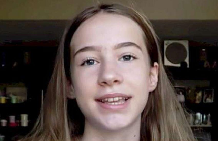 Marisa Gannon