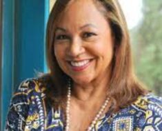 Angela Robinson-Witherspoon