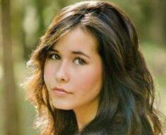 Sunshine Kiki Brown
