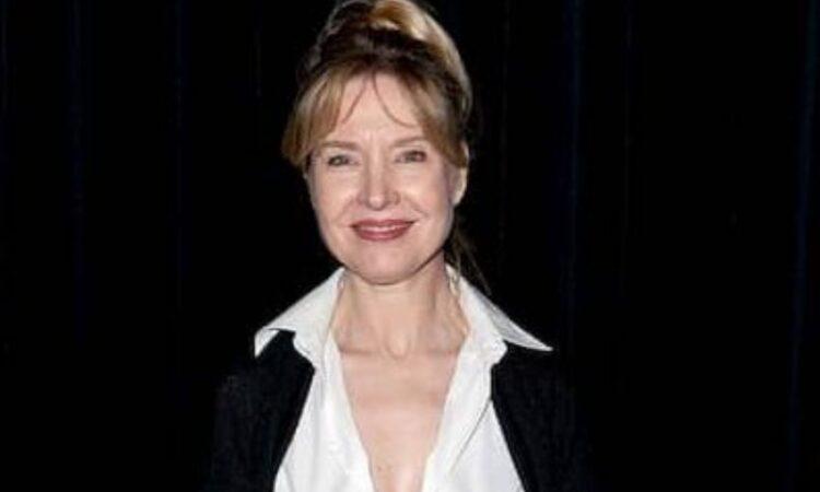 Janet Zarish
