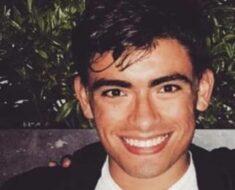 Michael Joseph Consuelos