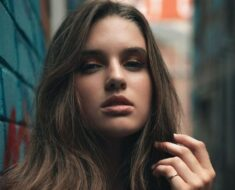 Savannah Clarke