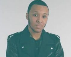 Russy Simmons