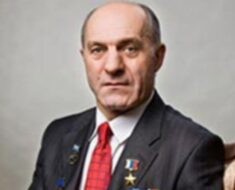 Magomed Tolboyev