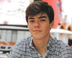 Alex Ojeda