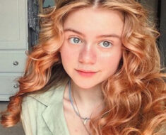 Matilda Freeman