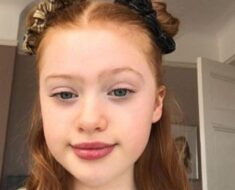 Ruby Rose UK