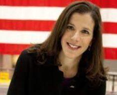 Alexandra Pelosi