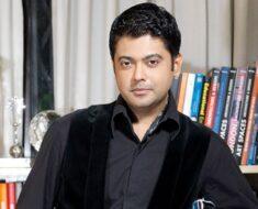 Bobby Mukherjee
