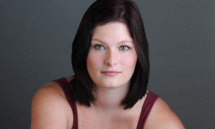 Jeanna Harrison