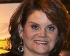 Mary Kathryn Muenster