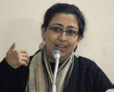Nayana Dasgupta