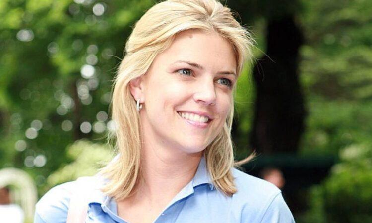 Melissa Stark