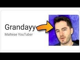 Grandayy on youtube