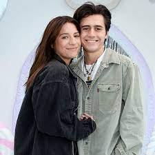 Mackenzie Ziegler dating with Isaak Presley