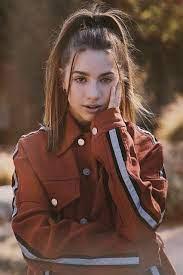 Mackenzie Ziegler as a model