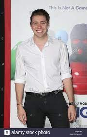 Jonah Green smiling for photo