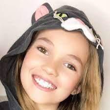 Littlefoxherms childhood photo
