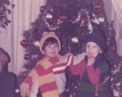 Michael Green childhood photo